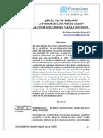 Pd1 2 Hacia La Integracion