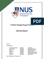 Interim Report_Team 31