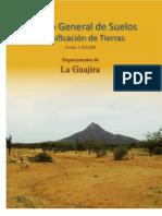 Estudios de Suelos_Guajira