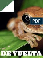 Reserva Natural de Güeppi en Loreto, Perú y su maravillosa flora y fauna