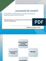 ID Model_eLearning