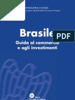 Brasile_guida Al Commercio e Agli Investimenti
