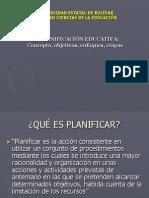 Diaposi Planificacion Educativa