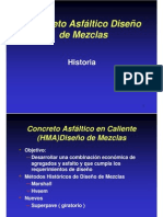Mezclas asfálticas 1A