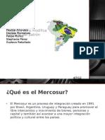 El Mercosur (3)
