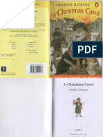 Charles Dickens a Christmas Carol Level 4