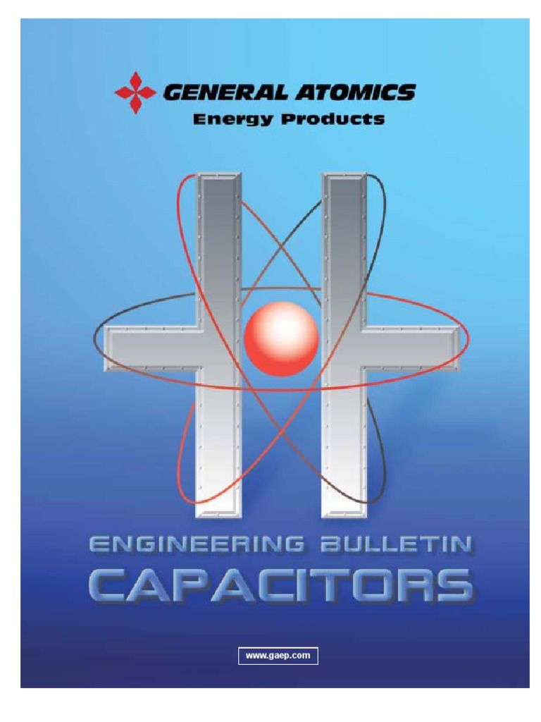 Capacitor Engineering Bulletins Dielectric Capacitors Electronic Snap Circuits Wiki