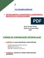 Autacoides Histamina Antihistaminicos Med 2009 2