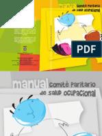Manual Comité Paritario en Salud Ocupacional