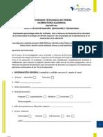 Instrumento Actitudes Usos Formacion Tic 091216174756 Phpapp01