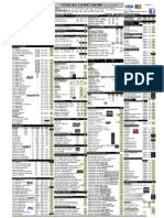Price List | Advanced Micro Devices | Office Equipment