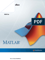 Aerospace Toolbox User Guide Matlab