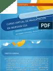 Curso Virtual Indesign