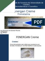 Fenergan Creme