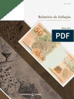 Banco Central do Brasil Relatório de Inflação - Março2012 BC