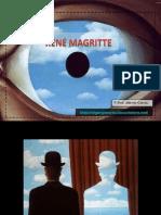 René Magritte. El enigma de lo cotidiano.