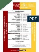 IV Certamen programa[1]