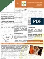 PEPS Aude en bref 4 mars avril 2012 parentalité