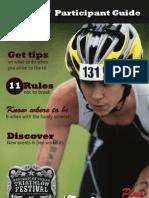 Republic of Texas Tri 2012 Participant Guide