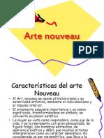 Arte Nouveau