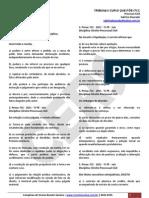 511 2011-06-06 Curso de Questoes Fcc Analista Judiciario Processo Civil 060611 Tribunais Fcc Aula 05