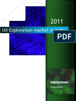Oil Exploration and Production in India_eProbe Research Ltd