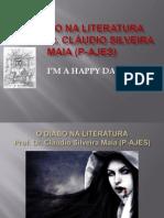 o Diabo Na Literatura