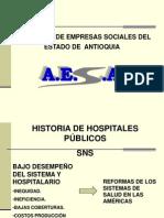 ¿Ques es un Hospital