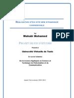 Realisation d%e2%80%99un Site Web Dynamique Commerciale