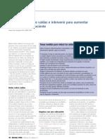 Seguridad Del Paciente Revista Nursing
