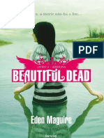 Beautiful Dead- Arizona