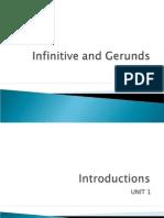 Modul 5-Infinite and Gerunds
