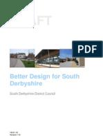 Better Design for South