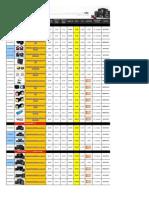 Lista Symonds Overtech Marzo 2012 v3