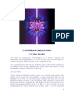 El+Misterio+de+Melquisedec Max+Heidel 0704012 (1)