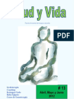 (Revista Salud y Vida 2 Trim 2012