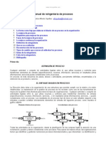 Manual Reingenieria Procesos