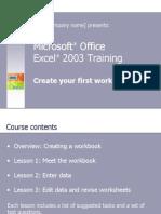 Microsoft® Office E1