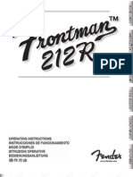 Frontman_212r_764cax007a.pdf Manual Fender Frontman