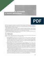 Capitulo 15- Tipos de Datos Avanzados y Nuevas Aplicaciones
