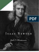 Isaac Newton - Oxford University Press