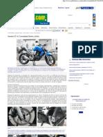 Prueba de Motos - Test Drive, Motos en Colombia