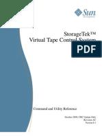Virtual Tek Storage Frame