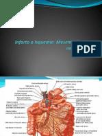 Isquemia Intestinal