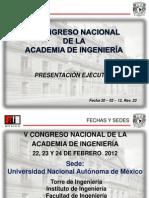 V Congreso Nacional Programacion Actualizada