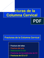 4- Fracturas cervicales