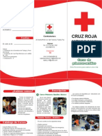 Manual de primeros auxilios cruz roja mexicana 2014 calendar