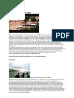 Pengertian Bencana Alam