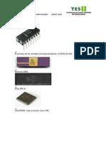 Evolucion Del CPU