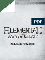 Manuel Elemental FR